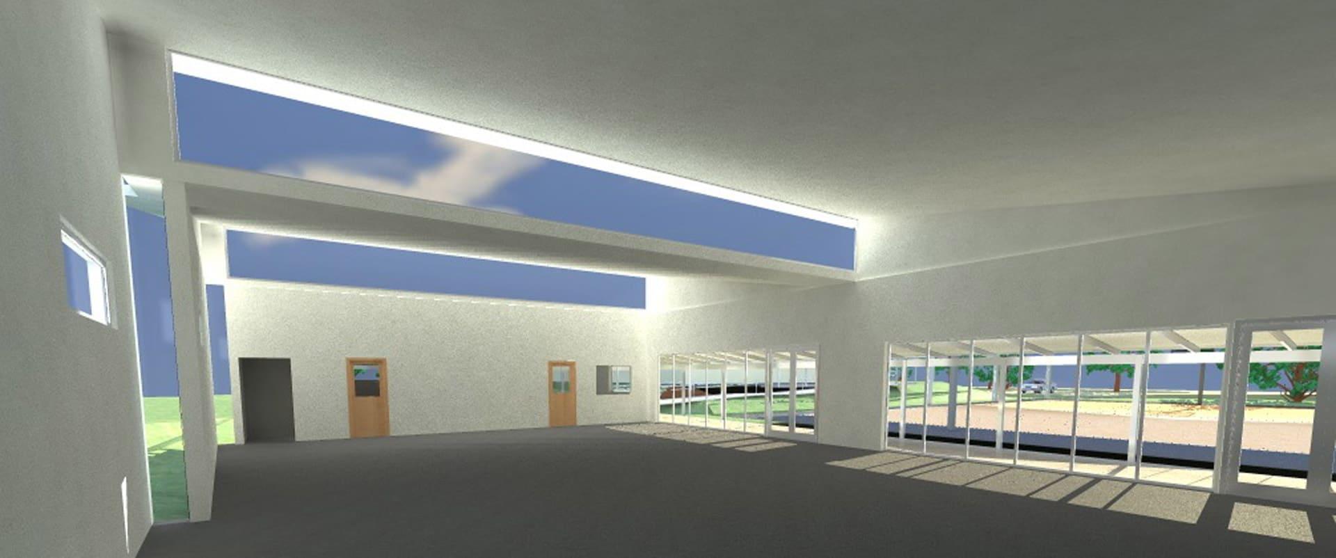 Montessori+Interior