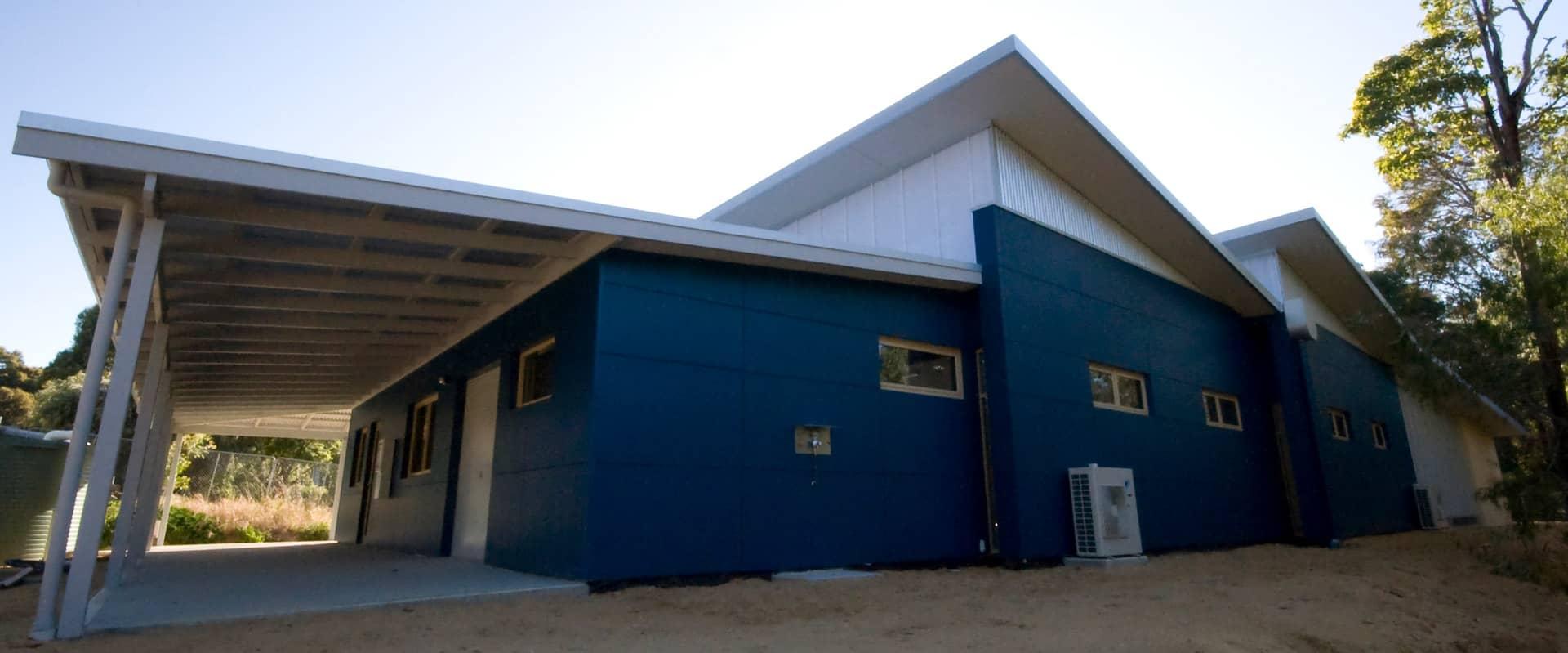 Montessori+exterior